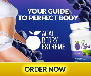 Acai Berry Extreme - ztráta hmotnosti
