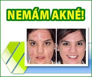 Derminax - akné
