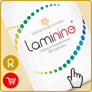 Laminine - deprese