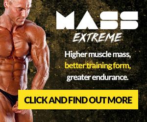 Mass Extreme - cvičení