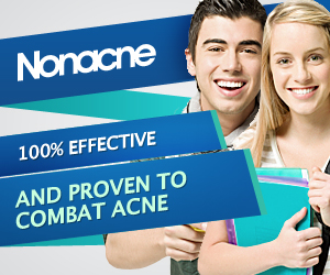 Nonacne - akné